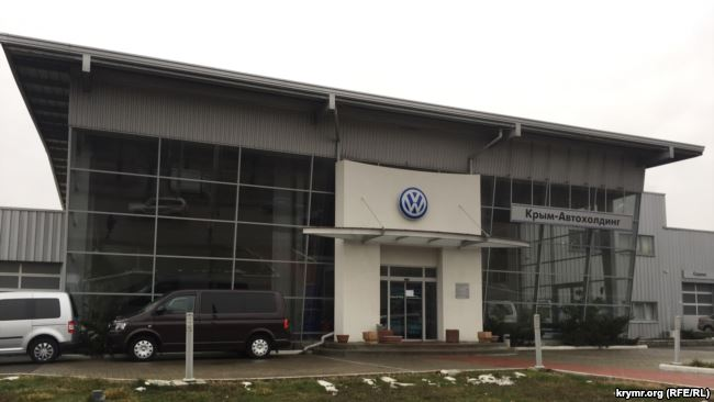 Украина предъявила претензии мировым автоконцернам 1