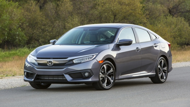 В США названы самые популярные автомобили уходящего года 1