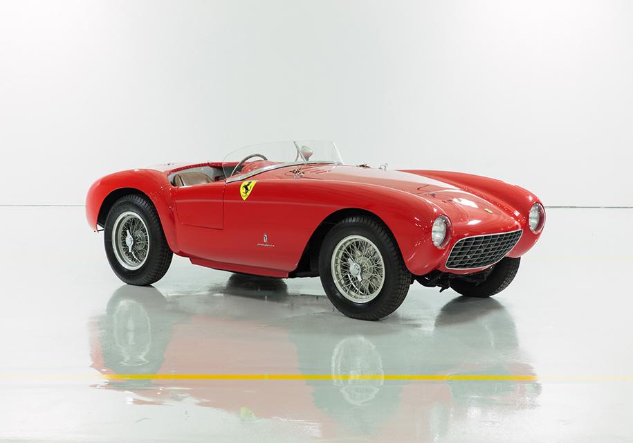 Редчайший Ferrari продадут за огромные деньги 1