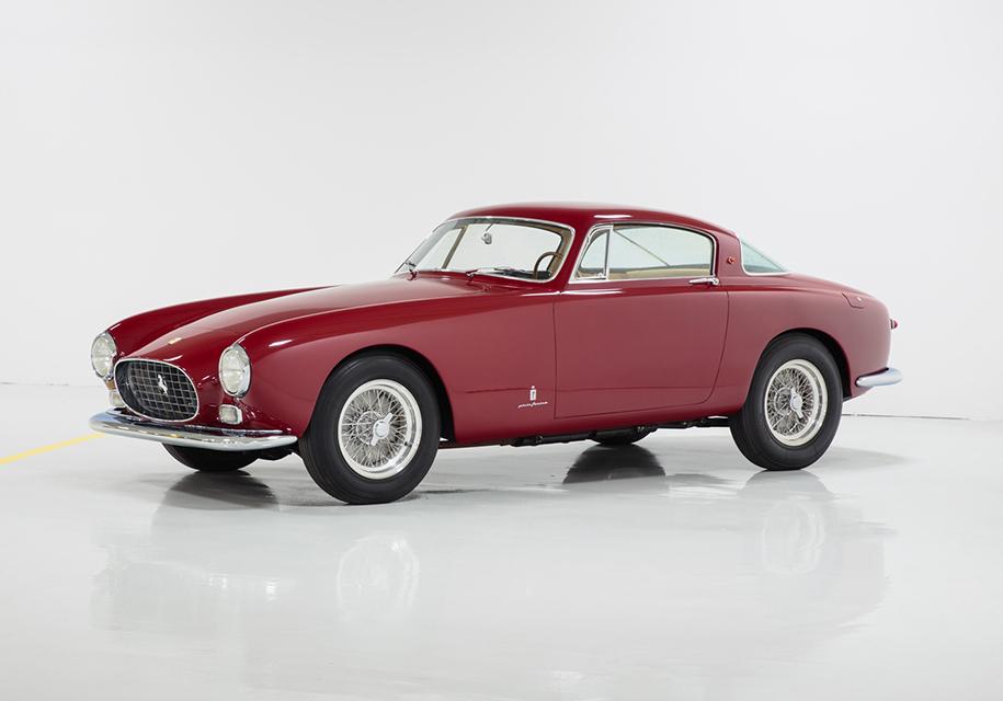 Редчайший Ferrari продадут за огромные деньги 2