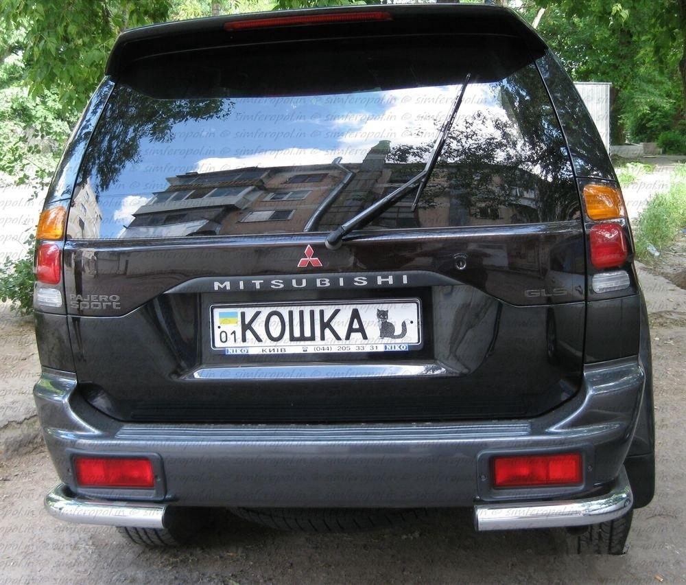 Номерные знаки на автомобиль можно будет заказывать по интернету 1