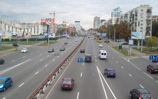 Ограничение скорости в 50 километров в час могут частично отменить 1