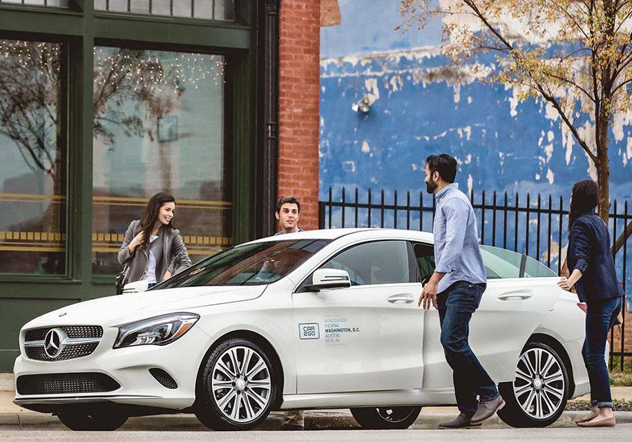 Извечные «враги» объединят усилия ради борьбы с Uber 1