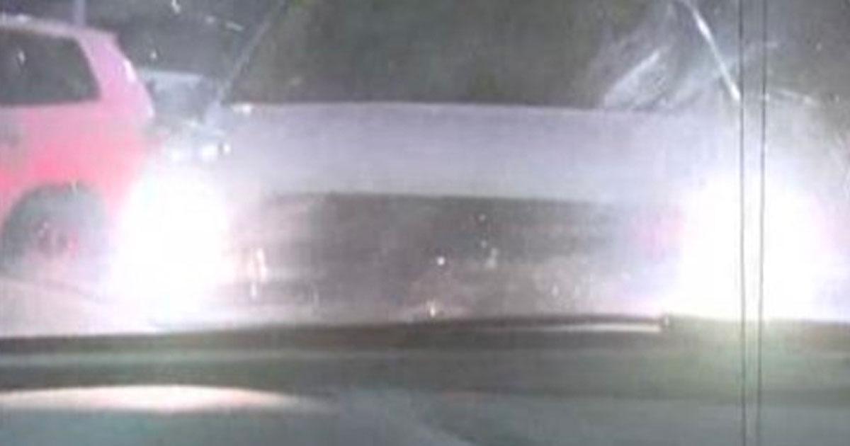 Угонщики придумали новый способ похищения автомобиля 1