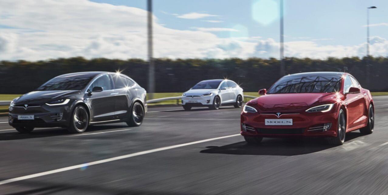 Что будет с электромобилями Tesla после разорения компании 2