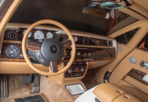 Уникальный Rolls-Royce пустят с молотка 2