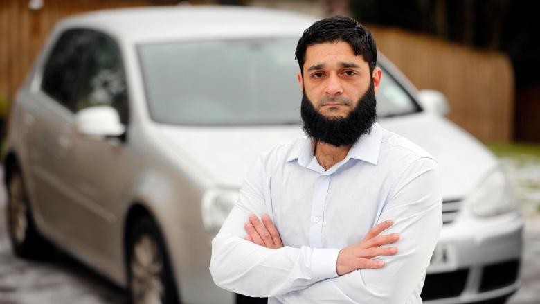В Великобритании автомобильные страховки мусульманам продают дороже 1