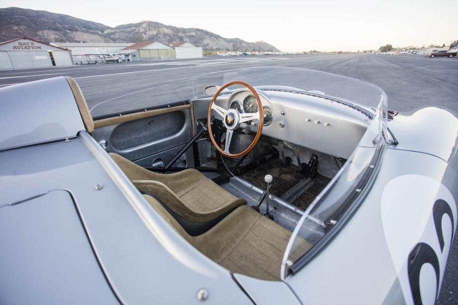 Редчайший Porsche продали за пять миллионов долларов 3