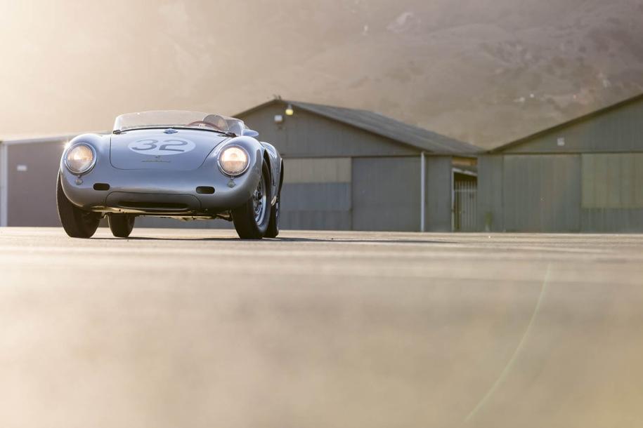 Редчайший Porsche продали за пять миллионов долларов 1