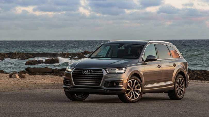 Audi заставили отозвать более 100 тысяч автомобилей 2