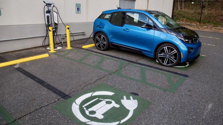 Китай станет лидером электрификации автомобильной промышленности 1