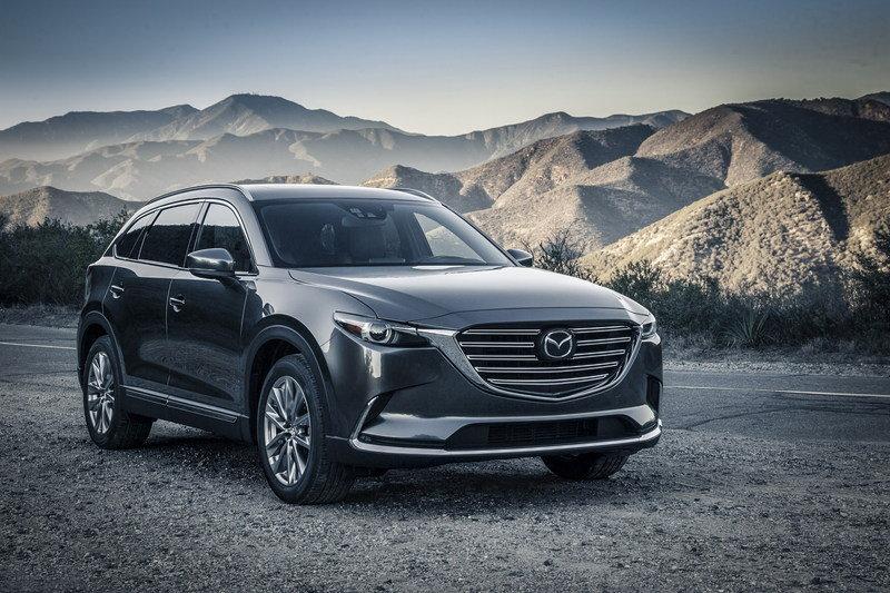 Mazda «похвасталась» своим достижением 1