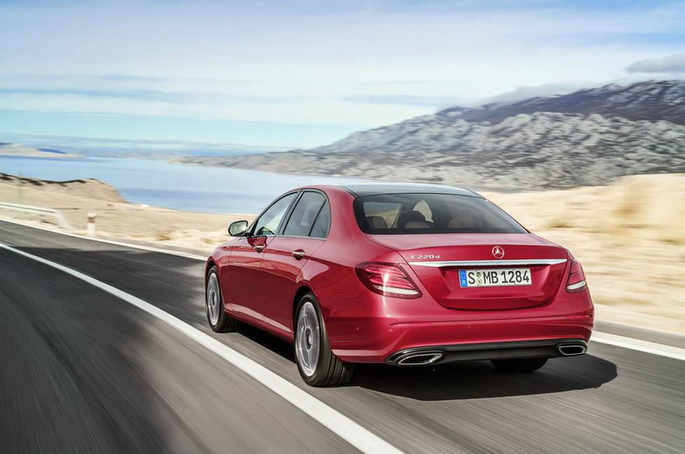 Mercedes-Benz боится последствий дизельгейта 2