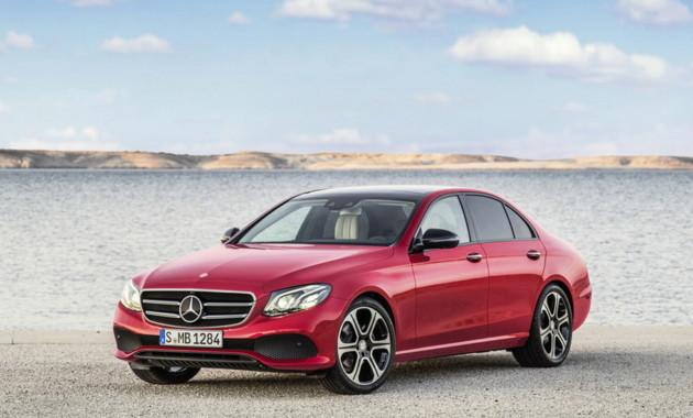 Mercedes-Benz боится последствий дизельгейта 1