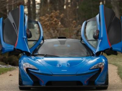 McLaren идет против «системы» 1