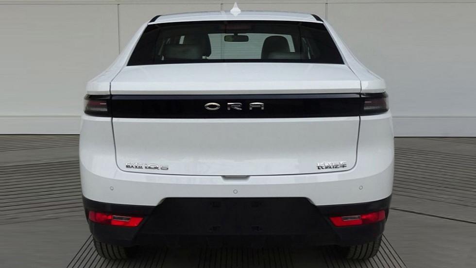 Новая автомобильная марка получила название Ora 1