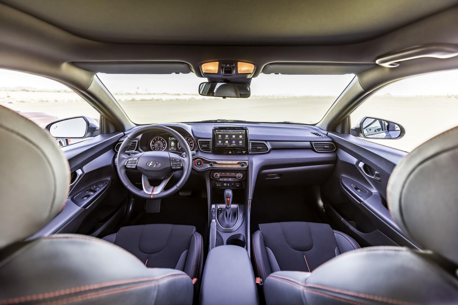 Hyundai представил «самое странное купе» 3
