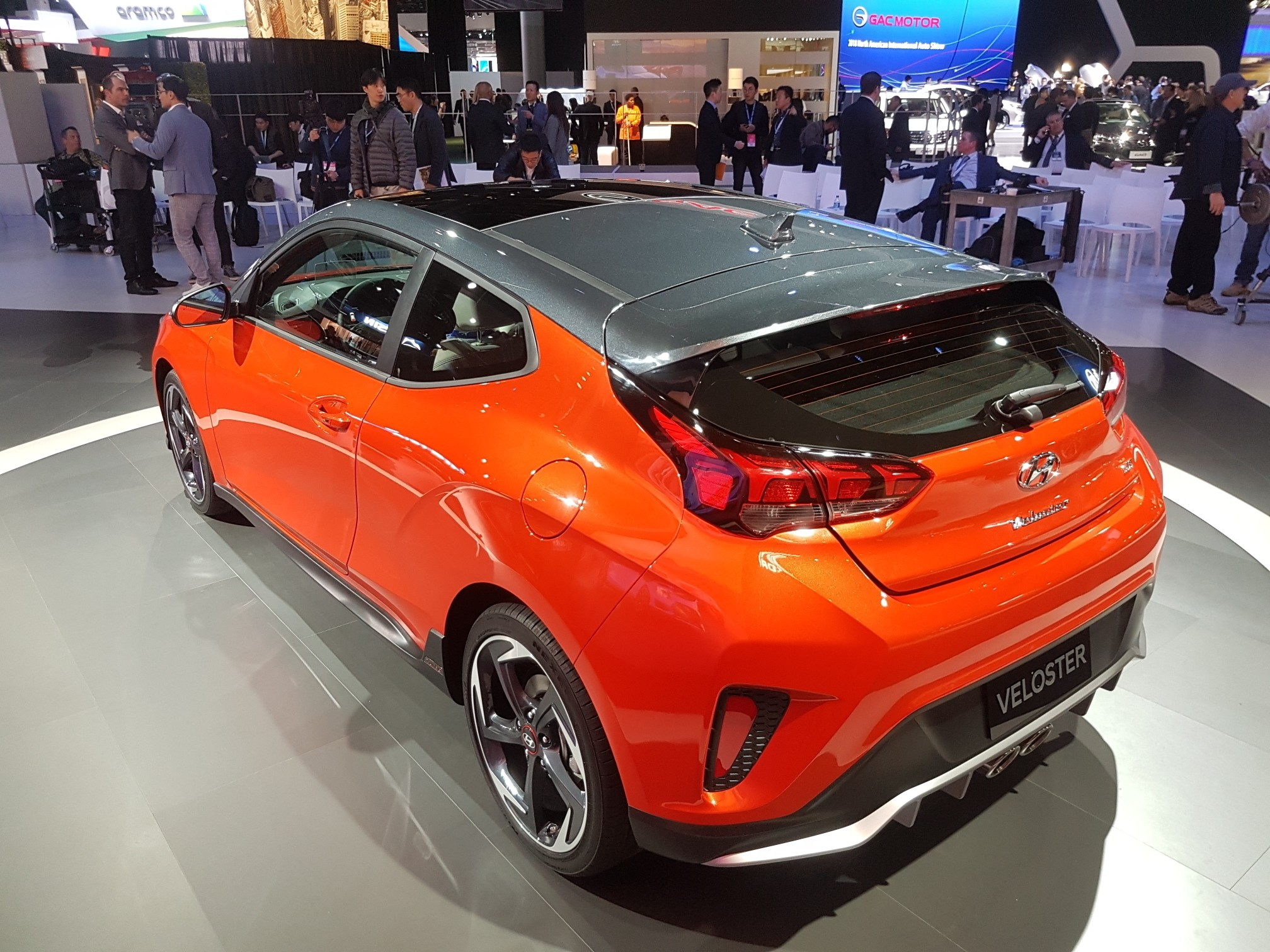 Hyundai представил «самое странное купе» 2