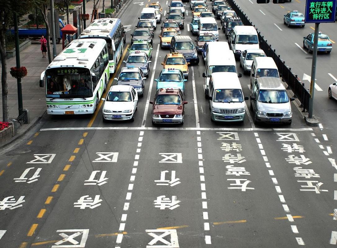 В Китае отозвали 20 миллионов автомобилей 1