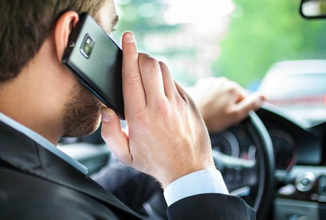 Разговоры по мобильному «приравняли» к вождению в нетрезвом виде 1