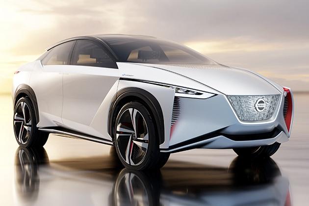 Volkswagen, BMW и Nissan получат один «автопилот» на всех 2