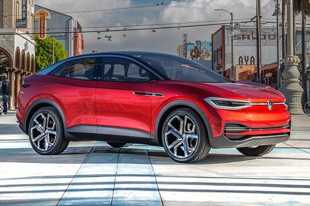 Volkswagen, BMW и Nissan получат один «автопилот» на всех 3