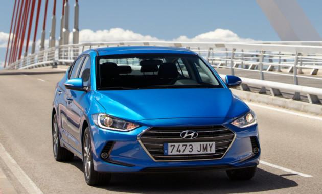 Компания Hyundai подвела итоги минувшего года 1