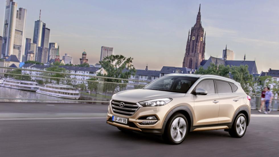 Компания Hyundai подвела итоги минувшего года 2