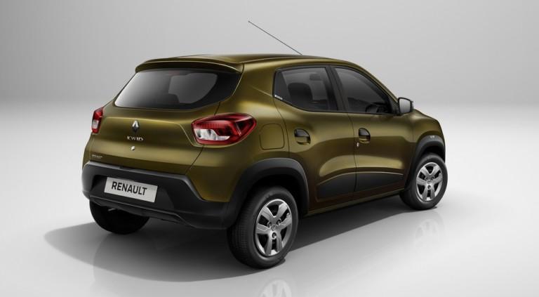Renault покажет новый концепт 2