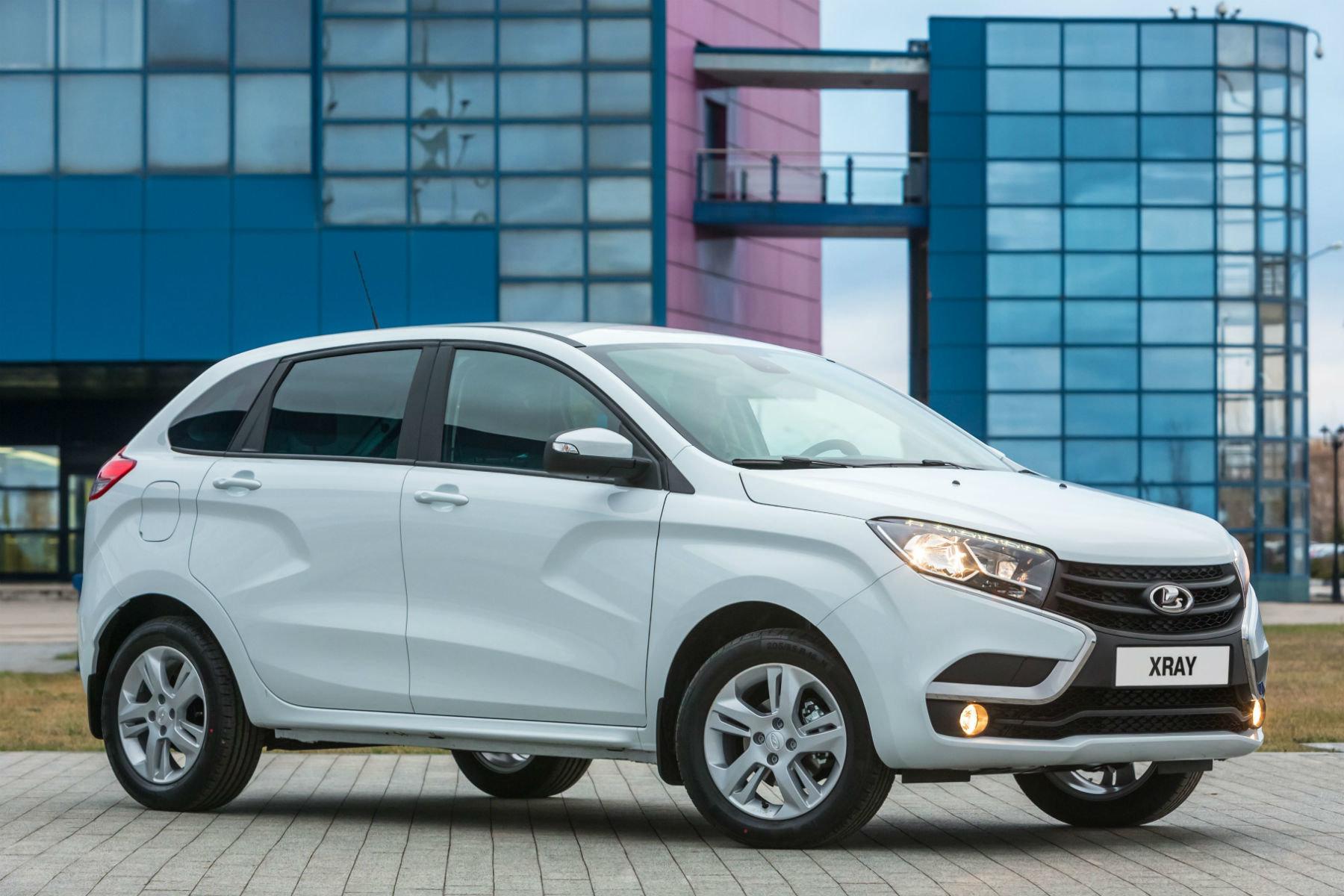 «АвтоВАЗ» продолжает терять украинский рынок 2