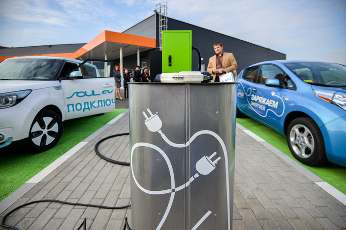 В Беларуси выпустят сразу двух «конкурентов» Tesla 1