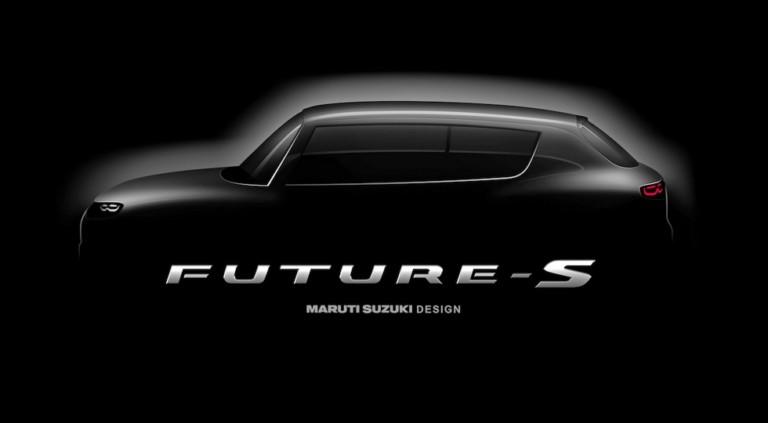 Suzuki выпустит новый кроссовер 1