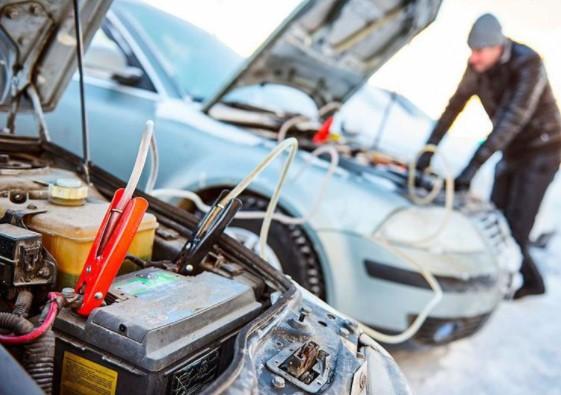 Девять наиболее распространенных «зимних» проблем с автомобилями 3