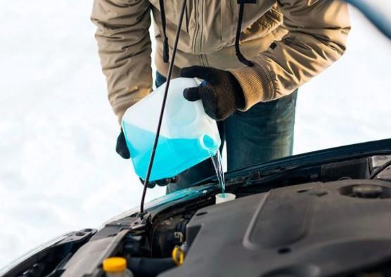 Девять наиболее распространенных «зимних» проблем с автомобилями 5