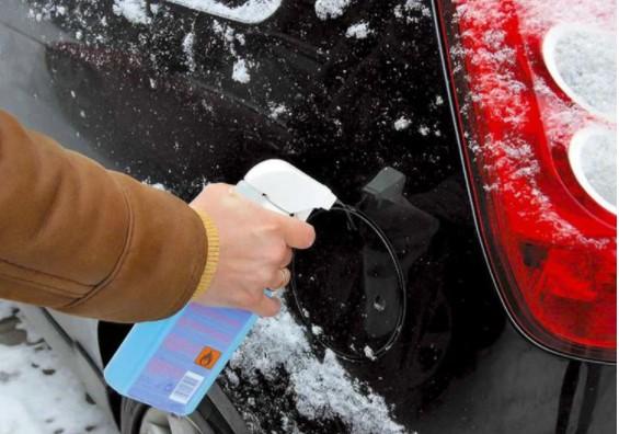 Девять наиболее распространенных «зимних» проблем с автомобилями 7