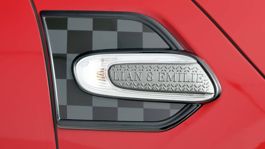 MINI будет совершенствовать выпущенные автомобили с помощью лазера и 3D-печати 2