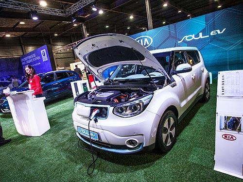 В Украине начали действовать льготы на ввоз электромобилей 1