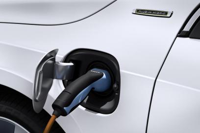Электрические Volvo получат два разных варианта батарей 1