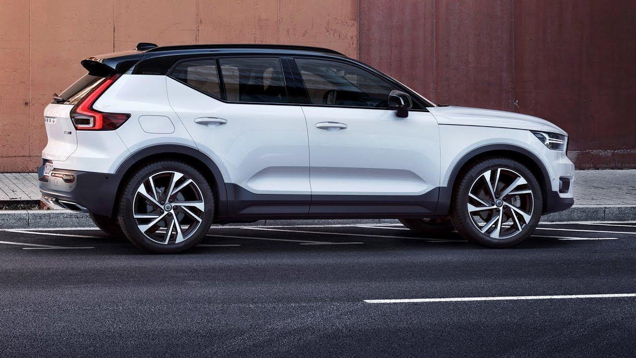 Электрические Volvo получат два разных варианта батарей 2