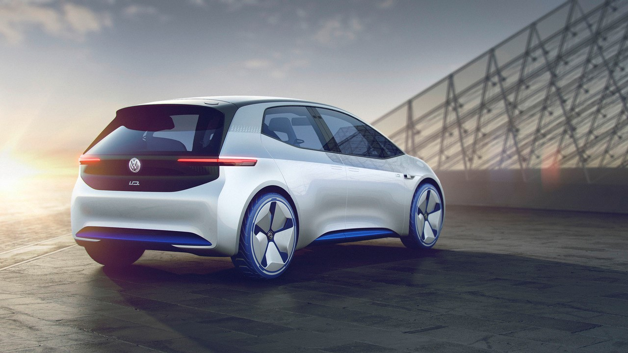 «Фрилер» и «Крузер» - новые модели Volkswagen 2
