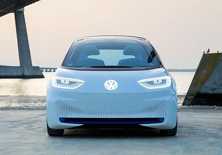 «Фрилер» и «Крузер» - новые модели Volkswagen 1