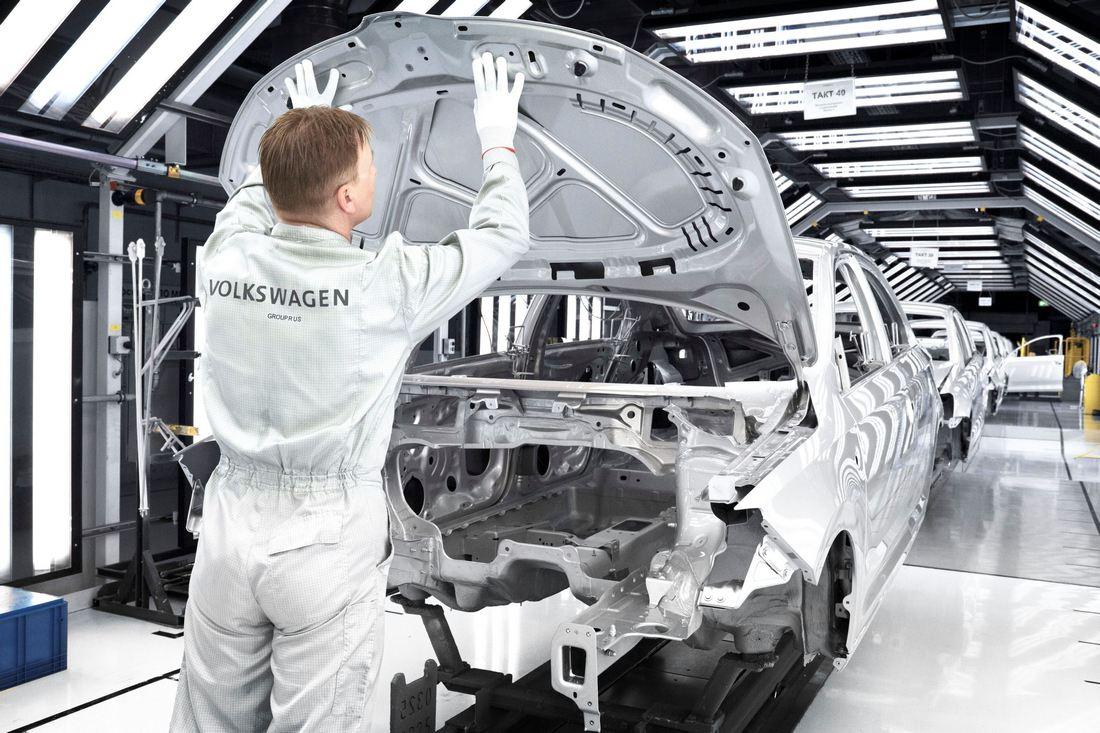 В Китае запретил производство 550 моделей автомобилей 1