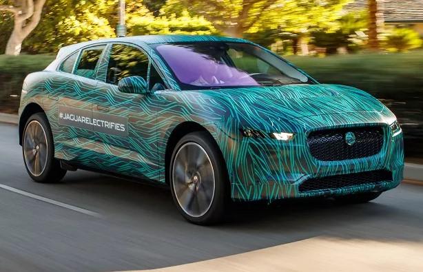 Jaguar «повесил» ценник на новый I-Pace 1