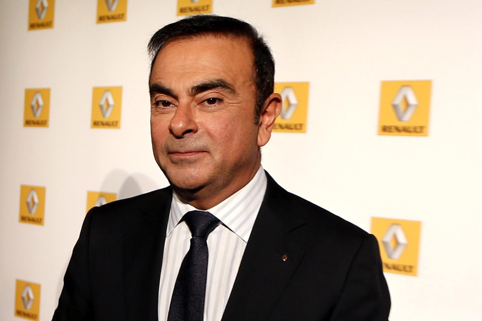 «Спаситель» компании Renault уйдет со своей должности 1