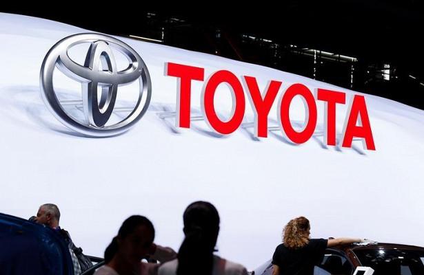 Toyota создала автомобиль, который «позаботится» о велосипедистах 1