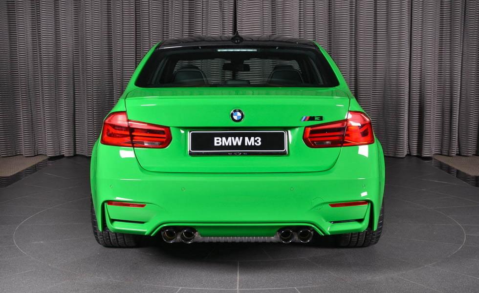 BMW M3, вызывающий обильное слюноотделение, выставили на торги 2