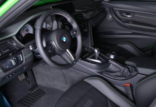 BMW M3, вызывающий обильное слюноотделение, выставили на торги 3