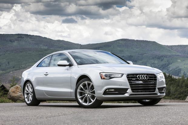 В большом количестве автомобилей Audi обнаружена угроза возгорания 2