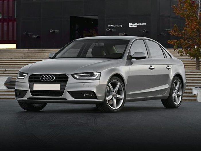 В большом количестве автомобилей Audi обнаружена угроза возгорания 1