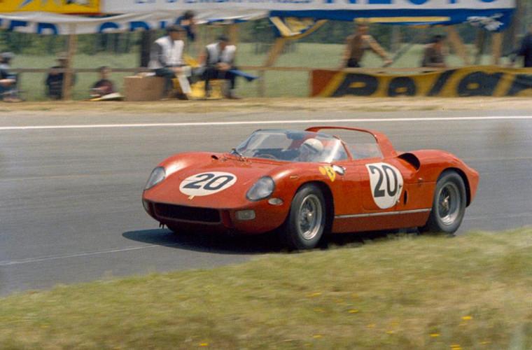 Самый дорогой в мире Ferrari выставили на торги 1